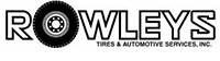 Rowleys Tires & Automotive Services | Complete Auto Repair | Bay City | Lapeer | Tires